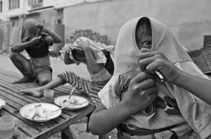 Expo | Errances Phnompenhoises