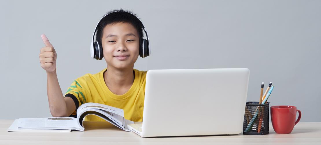 NOUVEAU | Cours de français en ligne