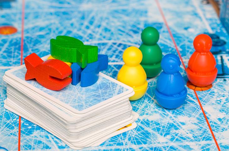 Médiathèque | Les après-midis jeux