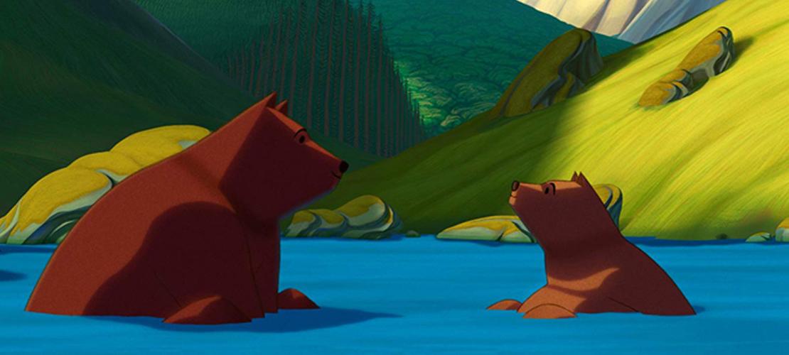 Cinéma | La Fameuse invasion des ours en Sicile