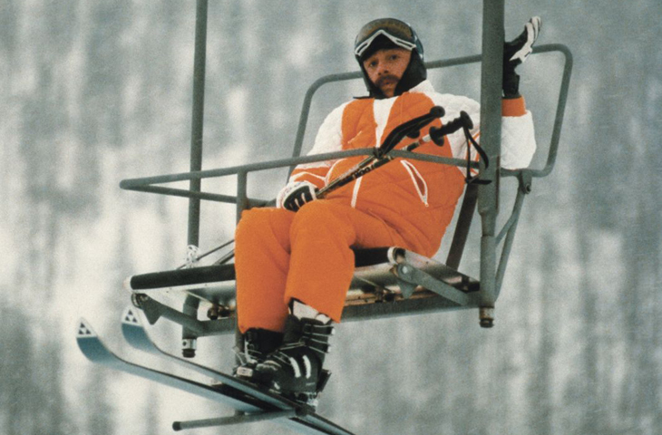Cinéma | Les Bronzés font du ski