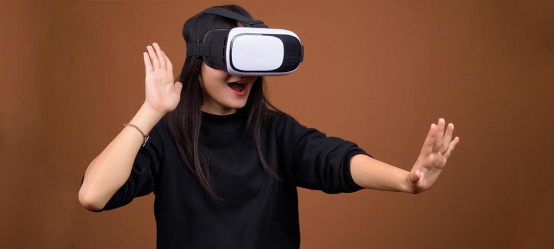 Médiathèque | Plongée dans la réalité virtuelle !