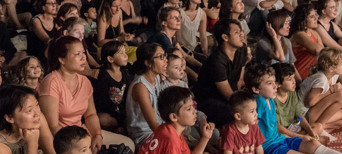 Spectacle | Ciné-concert avec Phare