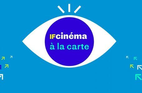 Cinéma en ligne | IFcinéma à la carte