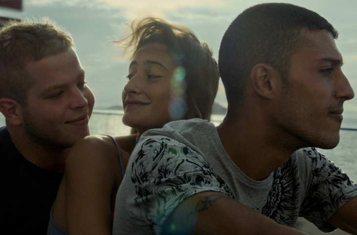 Cinéma en ligne   Corniche Kennedy