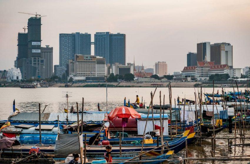 Conférence | Cambodge d'aujourd'hui : portraits croisés