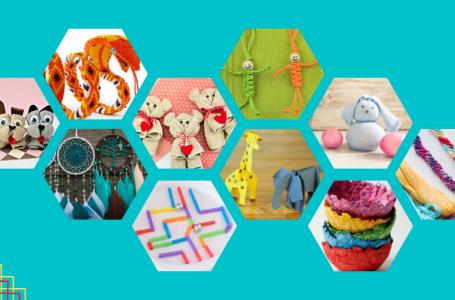 Les expo-ateliers autour du textile