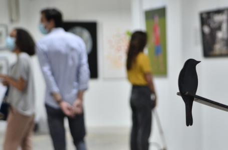 Conférence en ligne | PENH ART – Foire internationale d'art contemporain